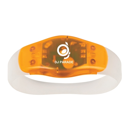 Picture of Customized Safety Light Wristband