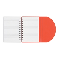 Picture of Mini Spiral Notebook