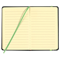 """Picture of Shelby 3"""" x 5"""" Notebook"""