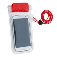 Picture of Waterproof Phone Pouch with Cord