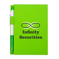 """4"""" x 6"""" Promotional Notebook"""