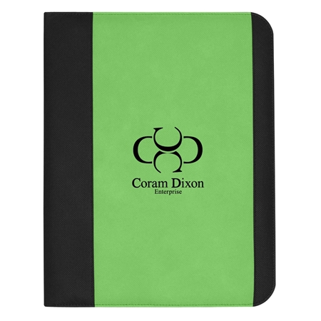Picture of Non-Woven Large Padfolio