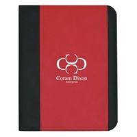 Promotional Custom Non-Woven Large Padfolio