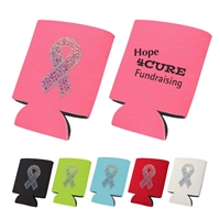 Custom Awareness Koozies