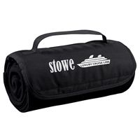 Promotional Roll Up Blankets