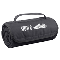 Promo Roll Up Blankets