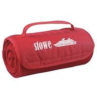 Promotional Outdoor Blankets