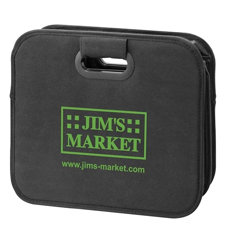 Picture of Trunk Tote Organizer with Handles