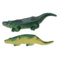 Custom printed American Alligator Stress Ball