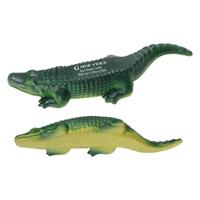 Custom printed American Alligator Stress Ball
