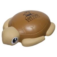 Custom Printed Sea Turtle Stress Ball