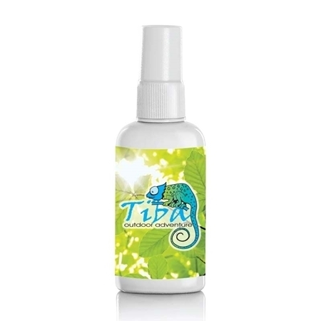 Picture of Custom Printed 1 oz Insect Repellent With SPF30 Sunscreen Spray