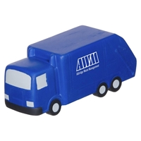 Picture of Custom Printed Garbage Truck Stress Ball