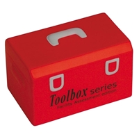 Picture of Custom Printed Toolbox Stress Ball