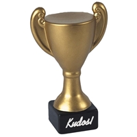 Picture of Custom Printed Trophy Stress Ball