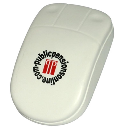Promotional Computer Mouse Stress Ball