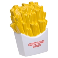 Picture of Custom Printed French Fries Stress Ball