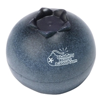 Picture of Custom Printed Blueberry Stress Ball