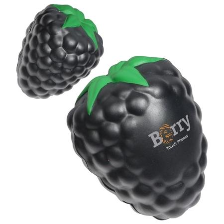 Promotional Blackberry Stress Ball