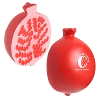 Promotional Pomegranate Stress Ball