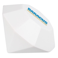 Picture of Custom Printed Diamond Stress Ball
