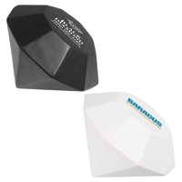 Picture of Custom Printed Diamond Stress Ball
