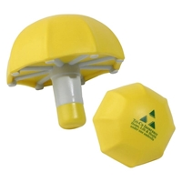 Picture of Custom Printed Umbrella Stress Ball