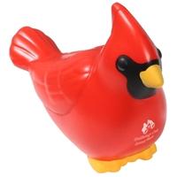 Promotional Cardinal Stress Ball