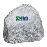 Picture of Custom Printed Granite Rock Stress Ball