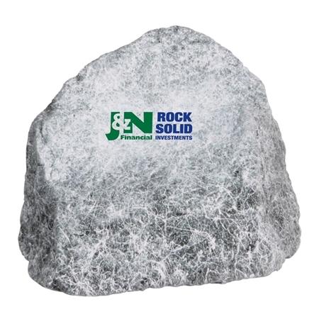 Custom Printed Granite Rock Stress Ball