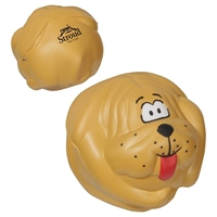 Personalized Pet Stress Ball