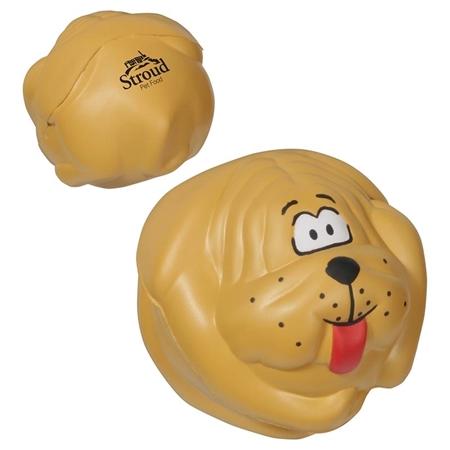 Personalized Pet Stress Ball