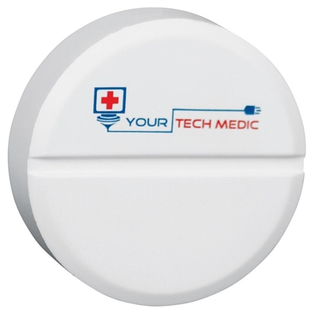 Picture of Custom Printed Pill - Tablet Stress Ball