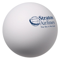 Picture of Custom Printed Stress Ball