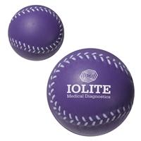 Promo Baseball Stress Ball