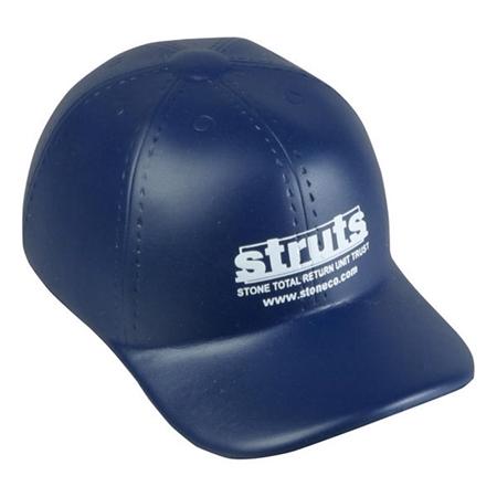 Picture of Custom Printed Baseball Hat Stress Ball