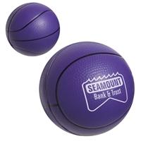 Promo Basketball Stress Ball
