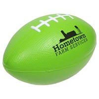 Personalized Football Stress Ball