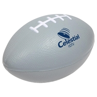 Picture of Custom Printed Large Football Stress Ball