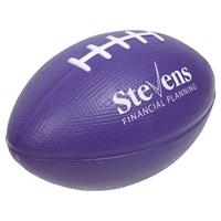 Football Stress Ball Customizable