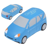Picture of Custom Printed Hybrid Car Stress Ball