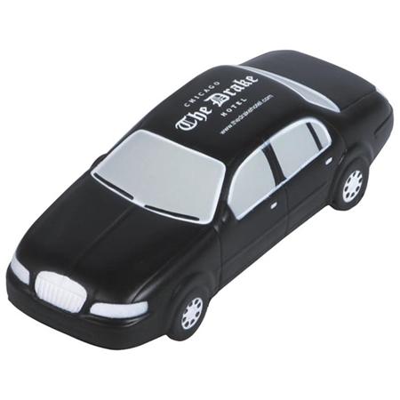 Promotional Luxury Car Stress Ball