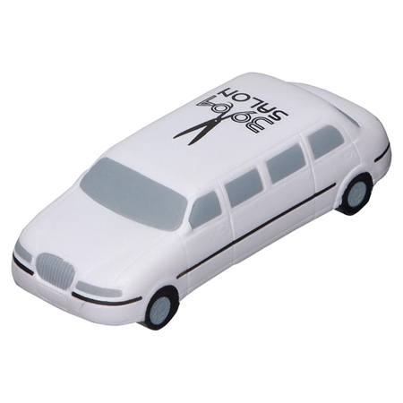 Promotional Limousine Stress Ball
