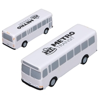 Picture of Custom Printed Metro Bus Stress Ball