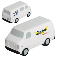 Picture of Custom Printed Service Van Stress Ball