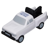 Picture of Custom Printed Tow Truck Stress Ball