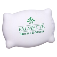 Picture of Custom Printed Pillow Stress Ball
