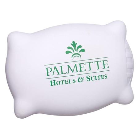 Promotional Pillow Stress Ball
