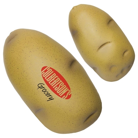 Promotional Potato Stress Ball