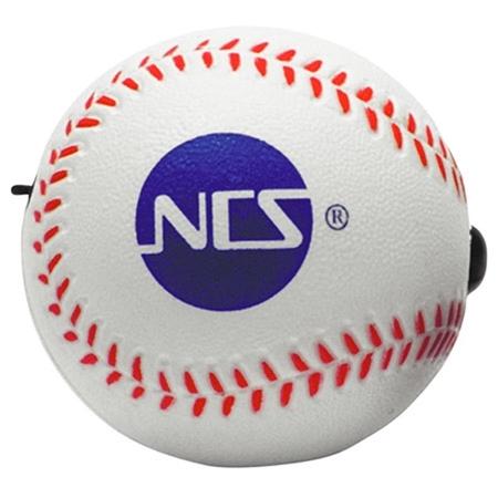 Picture of Custom Printed Baseball Yo-Yo Stress Ball